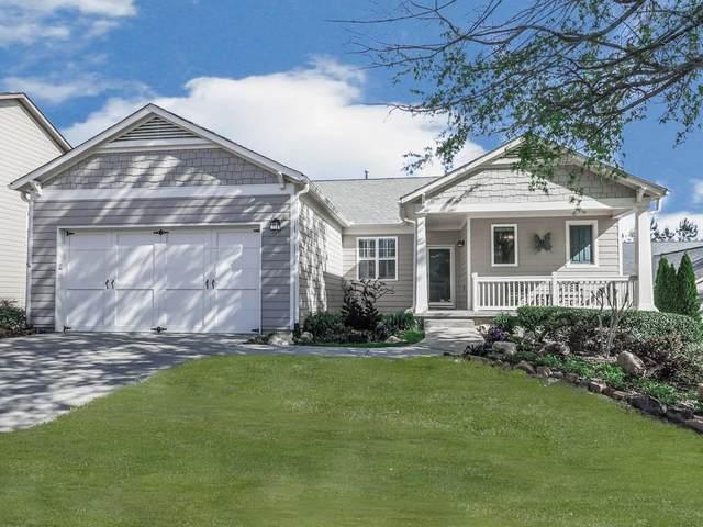 653 Laurel Crossing, Canton, GA 30114 (MLS #6881050) :: Path & Post Real Estate
