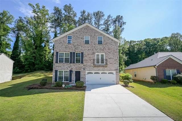 1330 Vonda Lane, Mableton, GA 30126 (MLS #6881069) :: North Atlanta Home Team