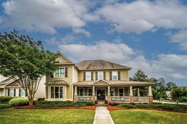 558 Trip Street, Grayson, GA 30017 (MLS #6881094) :: North Atlanta Home Team