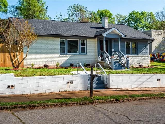 345 Arthur Street SW, Atlanta, GA 30310 (MLS #6881106) :: Keller Williams Realty Cityside
