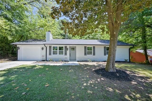 1778 W Austin Road, Decatur, GA 30032 (MLS #6881108) :: The Justin Landis Group