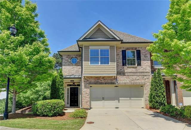 7500 Glisten Avenue, Atlanta, GA 30328 (MLS #6881124) :: Path & Post Real Estate