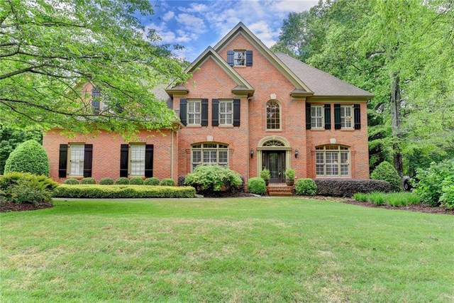 3785 Newport Bay Drive, Alpharetta, GA 30005 (MLS #6881132) :: AlpharettaZen Expert Home Advisors