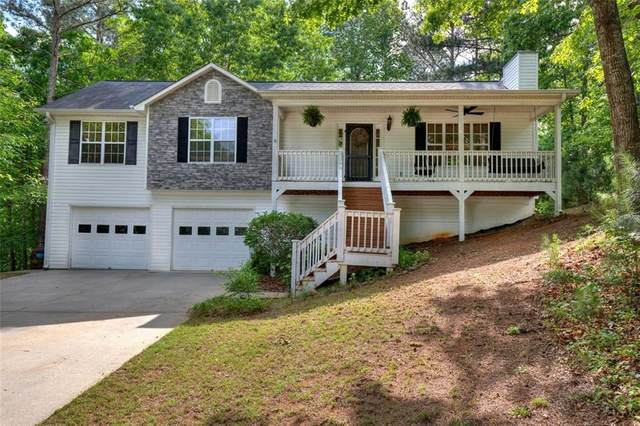 32 Wey Bridge Court, White, GA 30184 (MLS #6881144) :: North Atlanta Home Team