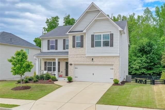 4045 Bluff Creek Drive, Cumming, GA 30028 (MLS #6881145) :: Path & Post Real Estate