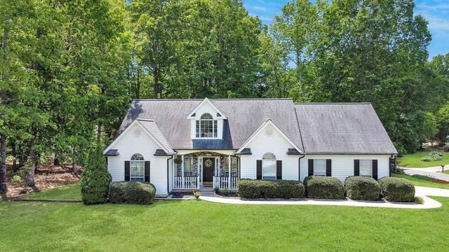 290 Paul Circle, Jasper, GA 30143 (MLS #6881149) :: Path & Post Real Estate