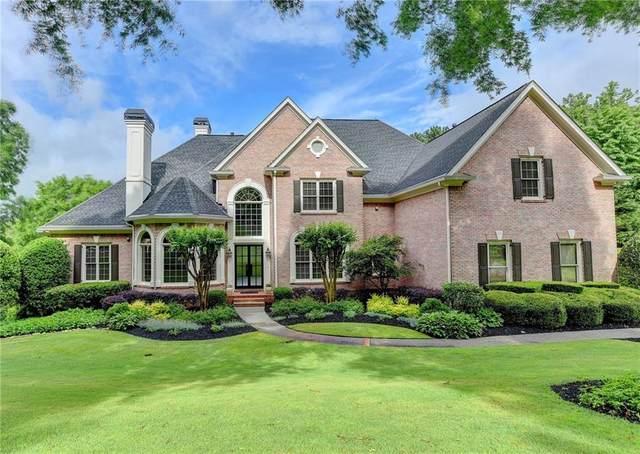 6430 Haddington Lane, Suwanee, GA 30024 (MLS #6881162) :: North Atlanta Home Team