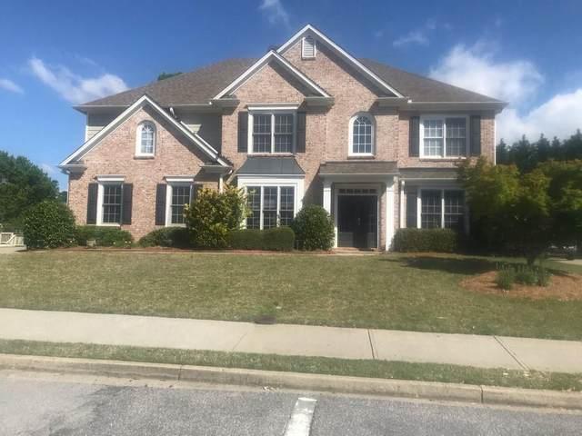 4058 Sandy Branch Drive, Buford, GA 30519 (MLS #6881173) :: RE/MAX Prestige