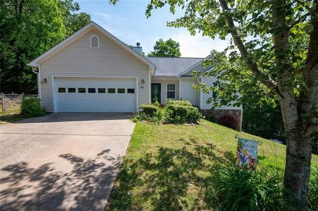 31 Juniper Dr, Ellijay, GA 30540 (MLS #6881187) :: Path & Post Real Estate