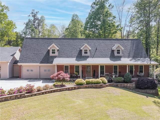 9545 Brown Road, Jonesboro, GA 30238 (MLS #6881191) :: North Atlanta Home Team