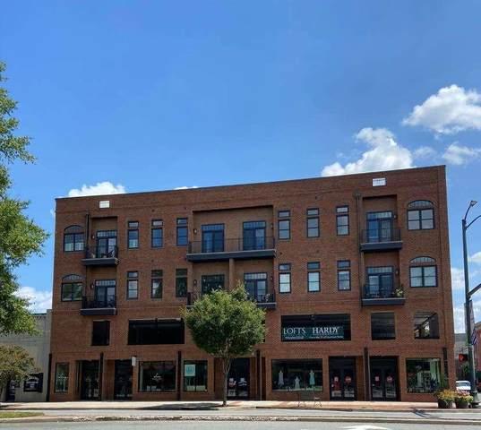 103 E 3Rd Avenue E #307, Rome, GA 30161 (MLS #6881200) :: Path & Post Real Estate