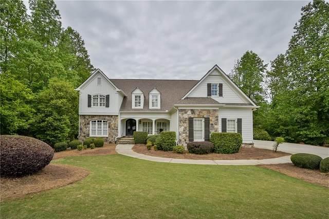 1675 Eversedge Drive, Alpharetta, GA 30009 (MLS #6881207) :: North Atlanta Home Team