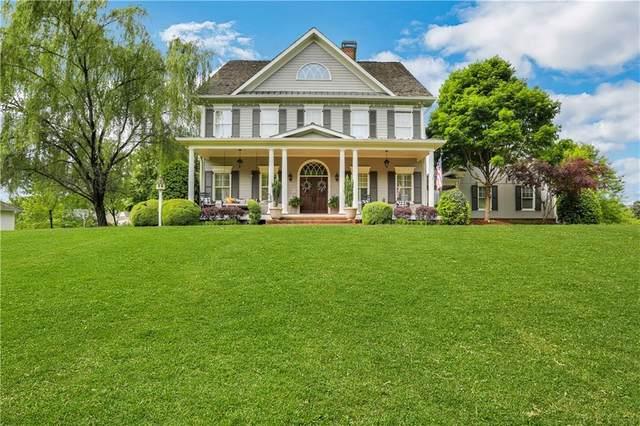 12960 Heydon Hall, Roswell, GA 30075 (MLS #6881231) :: The Huffaker Group