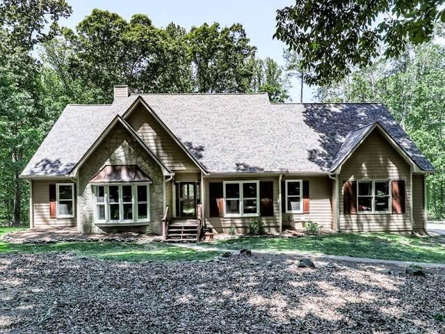 3333 Dallas Acworth Highway NW, Acworth, GA 30101 (MLS #6881238) :: Path & Post Real Estate