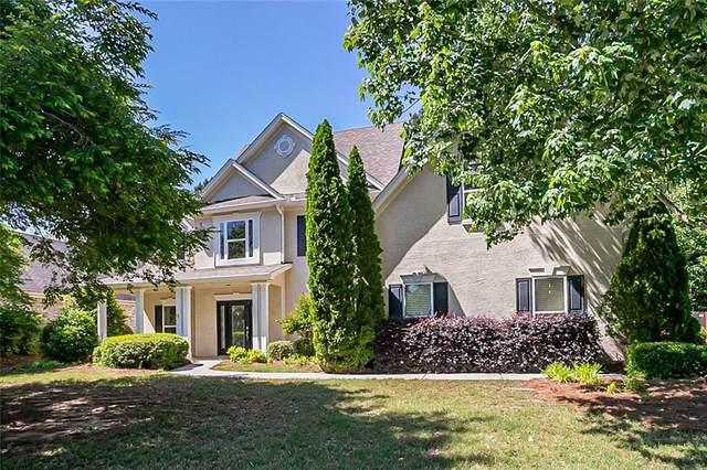 1405 Landon Drive, Locust Grove, GA 30248 (MLS #6881250) :: Maximum One Partners