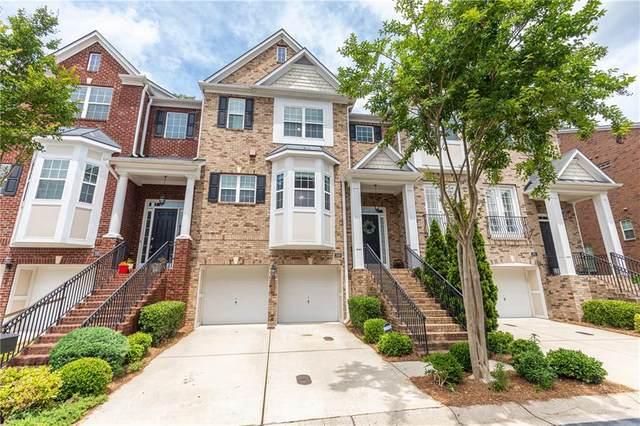 2959 Rivergreen Lane SE, Atlanta, GA 30339 (MLS #6881260) :: Charlie Ballard Real Estate