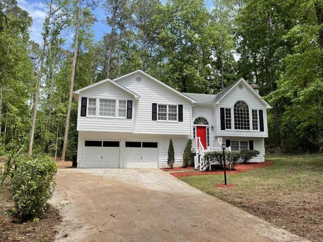 1832 Independence Drive, Douglasville, GA 30134 (MLS #6881266) :: Lucido Global