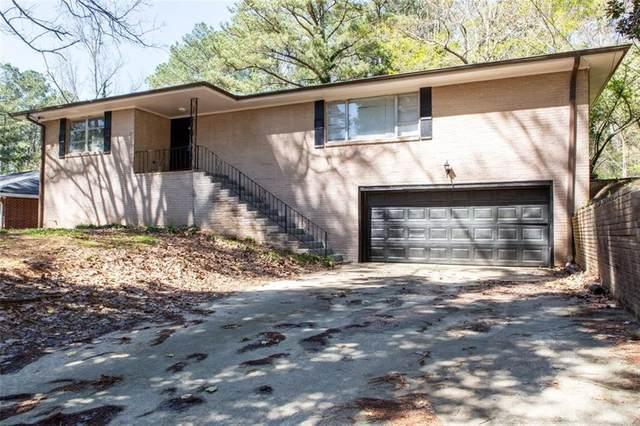 454 Harlan Road SW, Atlanta, GA 30311 (MLS #6881271) :: HergGroup Atlanta