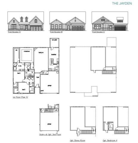 193 Belaire Court, Winder, GA 30680 (MLS #6881277) :: The Justin Landis Group