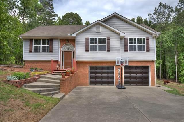 8 Chestnut Ridge Drive, Cartersville, GA 30121 (MLS #6881282) :: North Atlanta Home Team