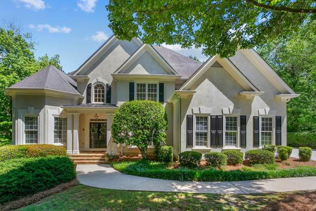 6150 Oakbury Lane, Suwanee, GA 30024 (MLS #6881285) :: North Atlanta Home Team