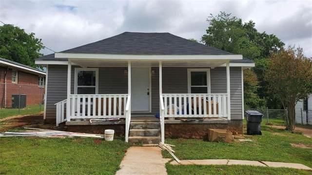 405 Marietta Street, Cedartown, GA 30125 (MLS #6881291) :: RE/MAX Prestige