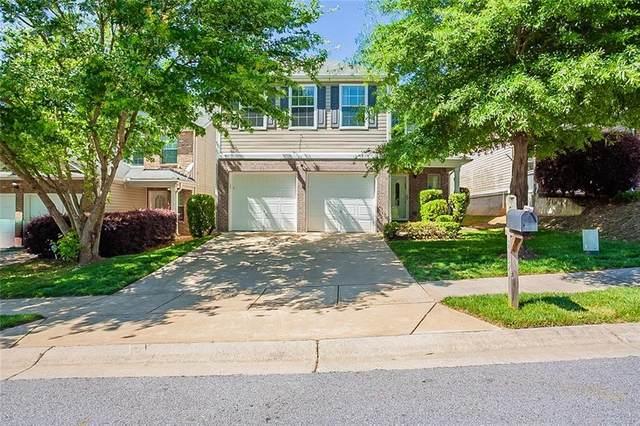 1805 Roble Drive, Atlanta, GA 30349 (MLS #6881296) :: The Justin Landis Group