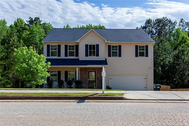 403 Westridge Circle, Dallas, GA 30132 (MLS #6881299) :: RE/MAX Prestige