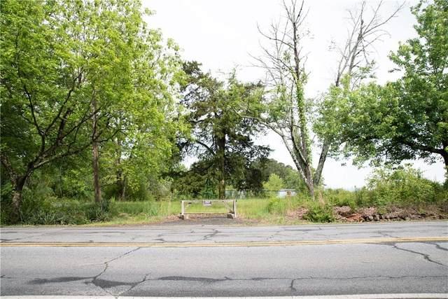 455 Highway 9 N, Dawsonville, GA 30534 (MLS #6881302) :: Path & Post Real Estate