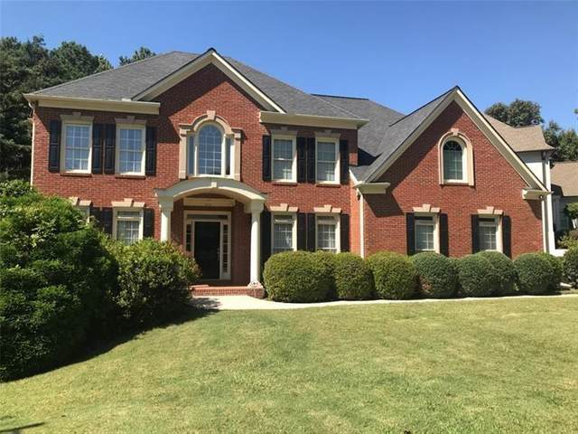 1075 Towne Lake Hills E, Woodstock, GA 30189 (MLS #6881320) :: Path & Post Real Estate