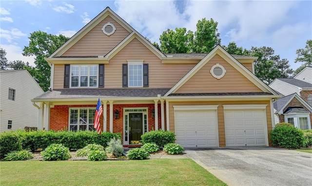 2205 Westwind Drive, Roswell, GA 30075 (MLS #6881325) :: North Atlanta Home Team