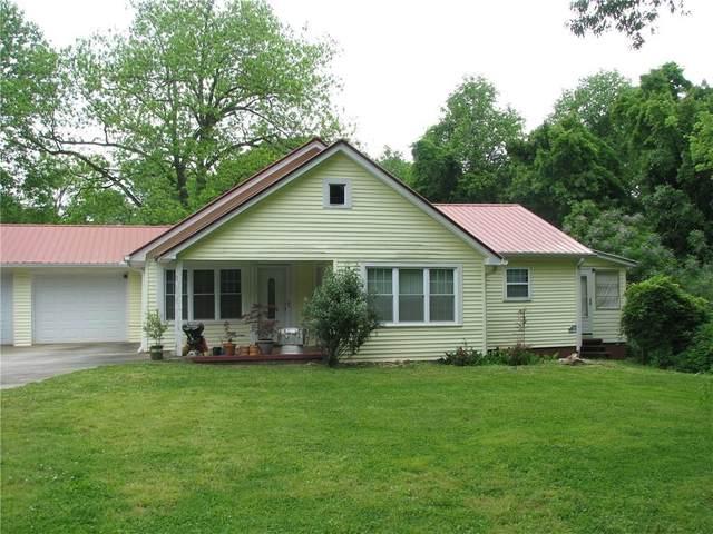 2582 White Sulphur Road, Gainesville, GA 30501 (MLS #6881334) :: RE/MAX Paramount Properties