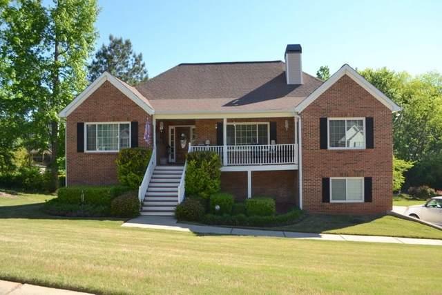 4312 Antler Court, Douglasville, GA 30135 (MLS #6881339) :: RE/MAX Paramount Properties