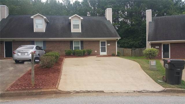 2397 Leeward Court, Lithia Springs, GA 30122 (MLS #6881341) :: RE/MAX Paramount Properties