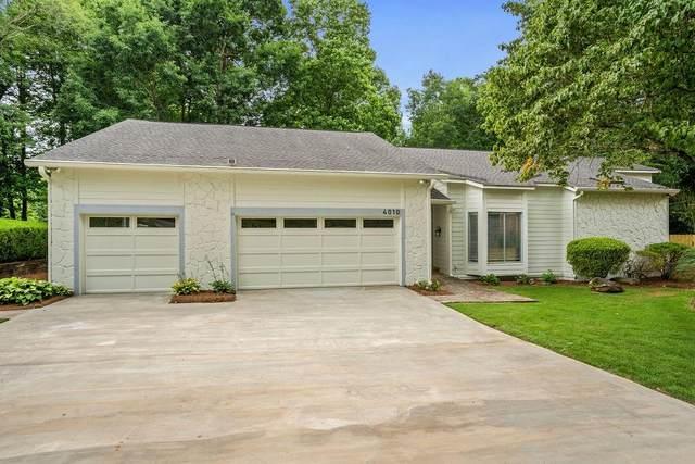 4010 Muirfield Lane, Marietta, GA 30068 (MLS #6881352) :: North Atlanta Home Team