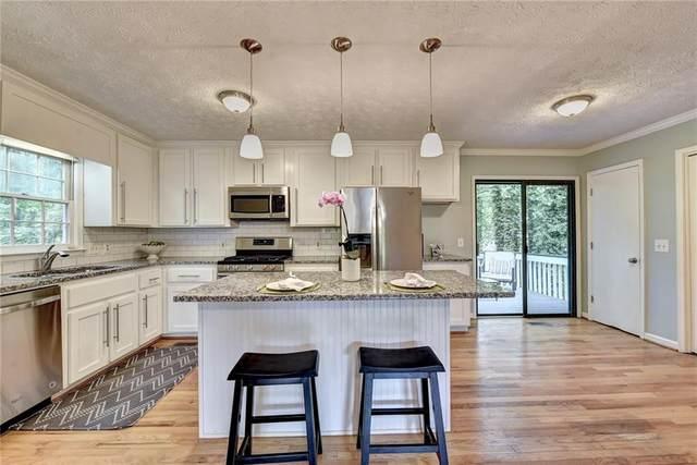 1131 Hershey Drive, Marietta, GA 30062 (MLS #6881354) :: Path & Post Real Estate