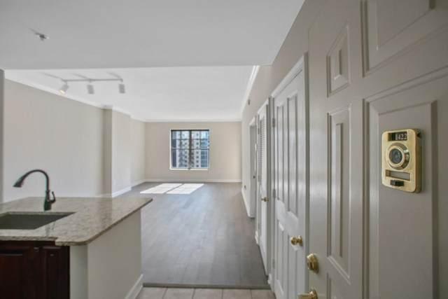 1101 Juniper Street NE #1422, Atlanta, GA 30309 (MLS #6881358) :: Path & Post Real Estate