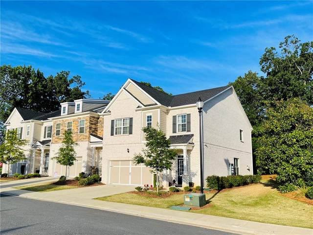 1346 Golden Rock Lane SE, Marietta, GA 30067 (MLS #6881370) :: Keller Williams