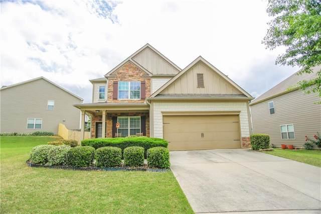 3394 Edenridge Court, Buford, GA 30519 (MLS #6881380) :: North Atlanta Home Team