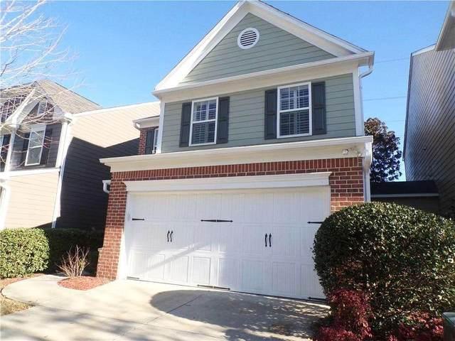 514 Constellation Overlook SW, Atlanta, GA 30331 (MLS #6881381) :: RE/MAX Paramount Properties