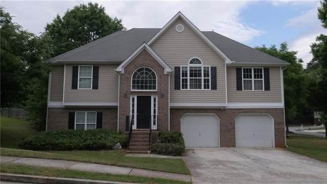 140 Hollinger Way, Marietta, GA 30060 (MLS #6881400) :: Path & Post Real Estate