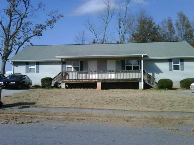 1124 Gliding Lane, Monroe, GA 30655 (MLS #6881406) :: North Atlanta Home Team