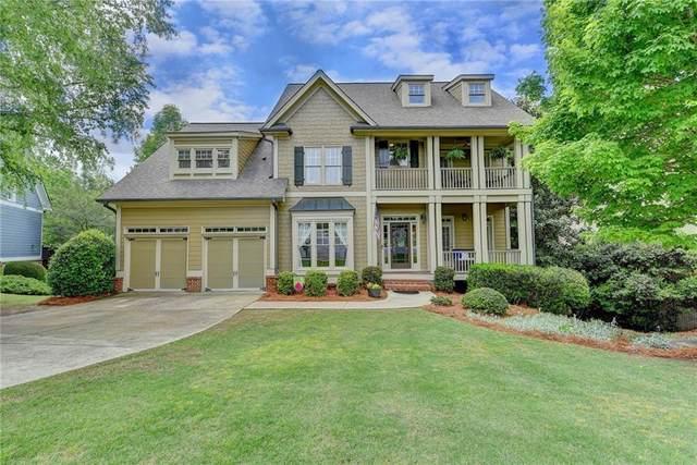 6279 Grand Loop Road, Sugar Hill, GA 30518 (MLS #6881419) :: North Atlanta Home Team