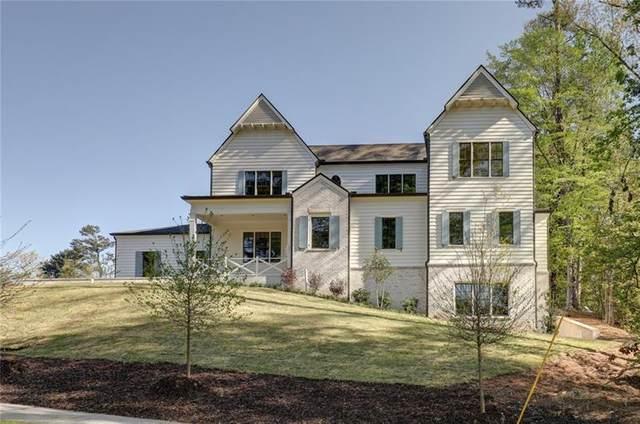995 Battle Creek Way, Atlanta, GA 30327 (MLS #6881427) :: AlpharettaZen Expert Home Advisors