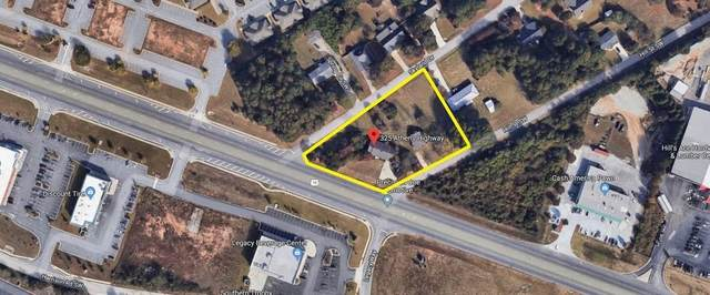 325 Athens Highway, Loganville, GA 30052 (MLS #6881434) :: The Hinsons - Mike Hinson & Harriet Hinson