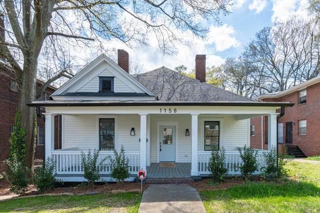 1158 Lucile Avenue SW, Atlanta, GA 30310 (MLS #6881442) :: North Atlanta Home Team