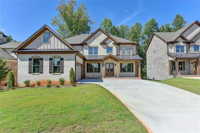 4337 Old Hamilton Mill Road, Buford, GA 30518 (MLS #6881443) :: RE/MAX Center