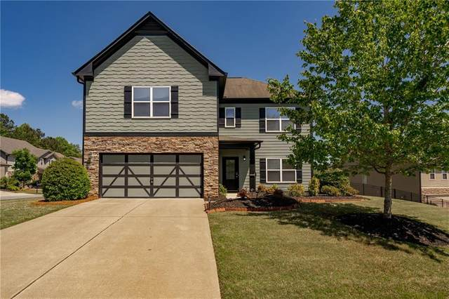 601 Stone Hill Drive, Woodstock, GA 30188 (MLS #6881455) :: RE/MAX Prestige
