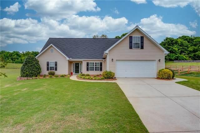 135 Market Way, Jefferson, GA 30549 (MLS #6881456) :: North Atlanta Home Team