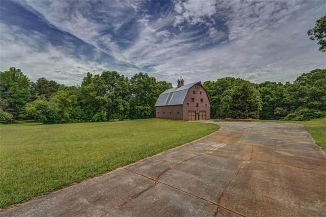 4682 SW Union Church Road, Mcdonough, GA 30252 (MLS #6881459) :: North Atlanta Home Team